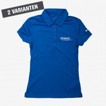 DEMAG Women's Polo by Nike