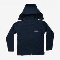 DEMAG Women's Softshell Jacket