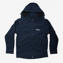 DEMAG Men's Softshell Jacket