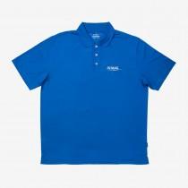 DEMAG Men's HAKRO Polo Shirt OVERSIZE