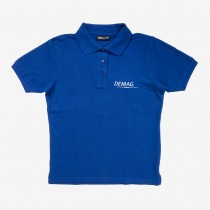 DEMAG Ladies' Polo