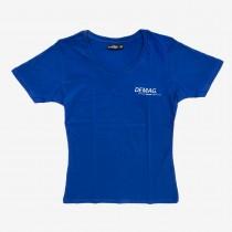 DEMAG Ladies' T-Shirt