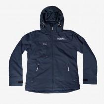 DEMAG Women's winter jacket blue