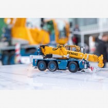 DEMAG Model AC 45 city - Limited Edition